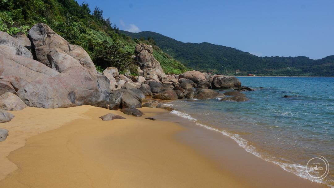 Piękne plaże w Wietnamie - najlepsza plaża w Wietnamie
