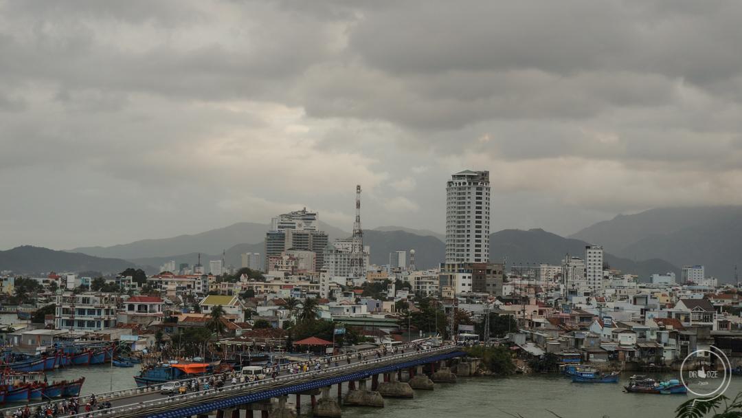 Nha Trang w Wietnamie