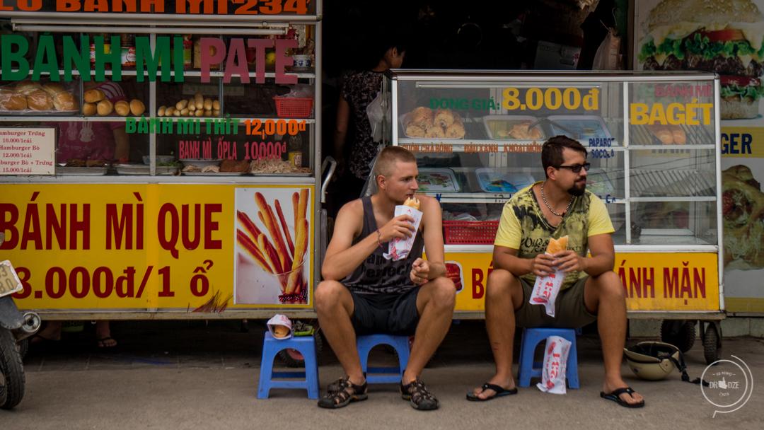 Jedzenie w Wietnamie - co spróbować